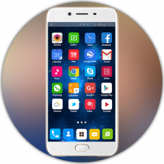 Theme for Oppo F3 Plus 1 2 1 Download APK for Android - Aptoide