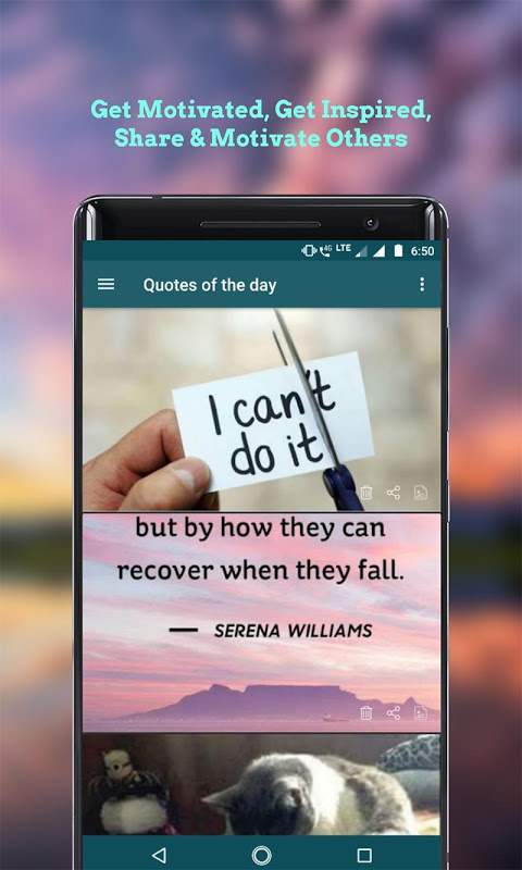 Quotes of the day -Inspiration Quotes daily quotes screenshot 1