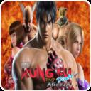 TAG Kung Fu PVP Fight club