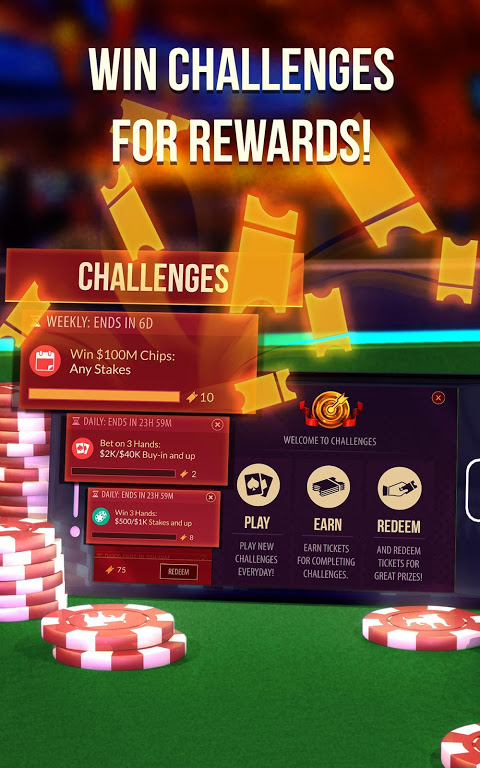 Telecharger zynga poker facebook igt double down casino share codes