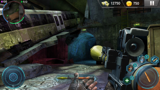 Elite SWAT - counter terrorist game screenshot 6