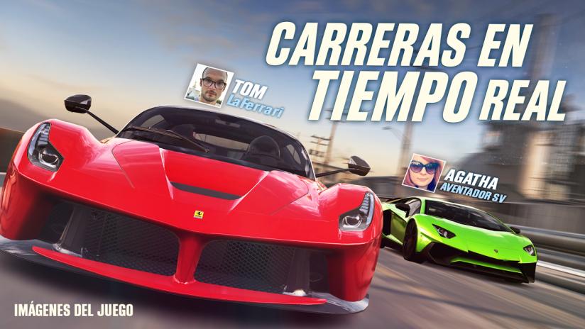 Csr Racing 2 2 1 1 Descargar Apk Para Android Aptoide