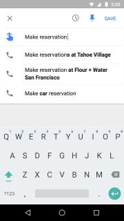 Inbox by Gmail screenshot 8
