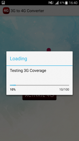 3g to 4g converter - Prank 0 1 3 Download APK for Android