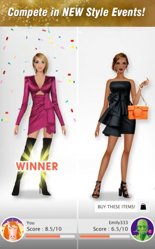 International Fashion Stylist 4 0c Download Android Apk Aptoide