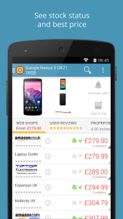 PriceSpy compare prices & shop screenshot 5