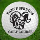 Banff Springs Golf Course - Fairmont