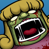 Zombie Age 3 Premium Icon