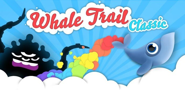 Whale Trail Frenzy for Android - APK Download