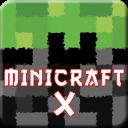 Mini Craft X: Creative and Survival Block World