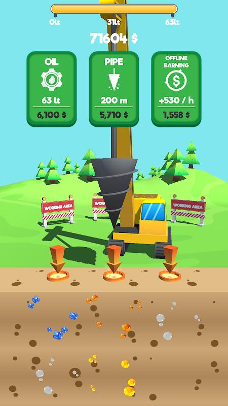 Pick The Gold screenshot 7