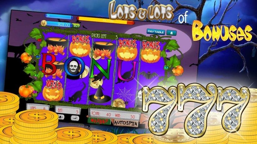 Casino win real money