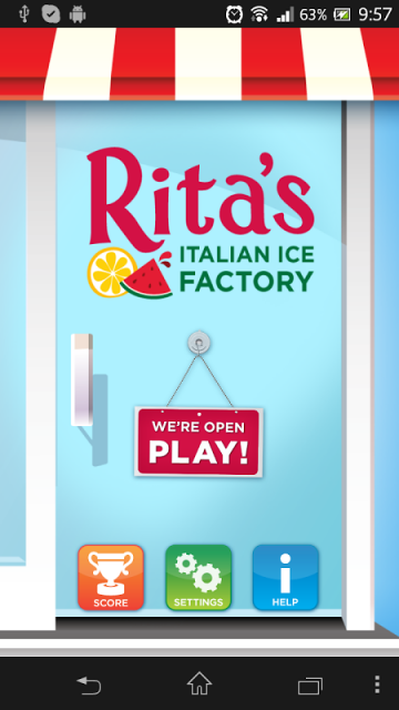 Guests can join Rita's Rewards by scanning the QR code located on their first day of spring cup or by downloading the Rita's Ice app via the App Store or Google Play. Once the app is installed, guests are asked to login and join Rita's Rewards. Rita's Guests can earn a free punch by utilizing their Facebook login when signing up.