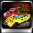 3D Rush Racing