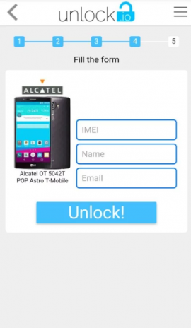 Unlock io T-Mobile 2 0 Download APK for Android - Aptoide