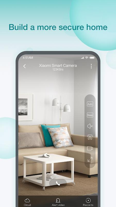 Xiaomi Home screenshot 2