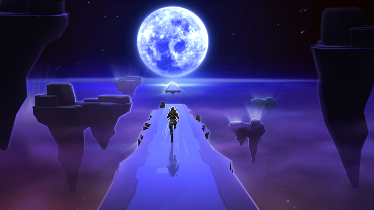 Sky Dancer Premium screenshot 2