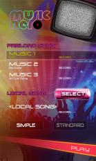 Music Hero (обновлено v 2.0) 2