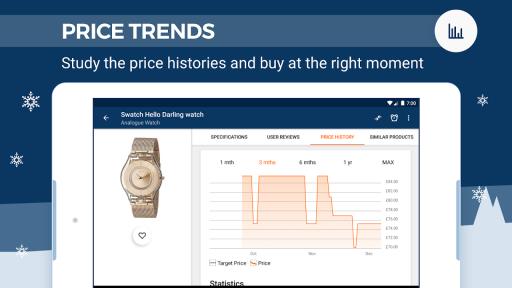 idealo - Price Comparison & Mobile Shopping App screenshot 20