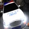 Police Underworld Driving Saga आइकॉन