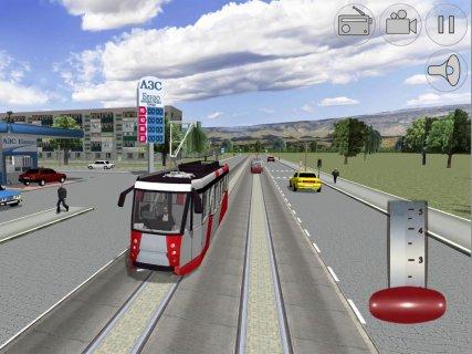 Tram Driver Simulator 2018 screenshot 6