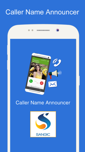 Call Announcer Download APK voor Android - Aptoide