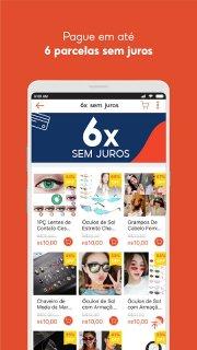 Shopee: Compre de Tudo Online screenshot 2