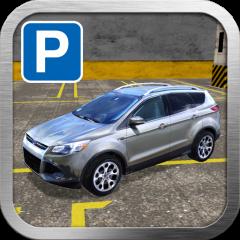 suv car parking game 3d download