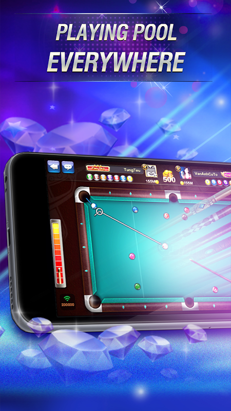 Pool ZingPlay Ultimate screenshot 1