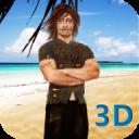 Lost Island Survival Simulator