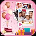 Birthday Video Maker 2021