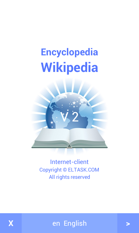 Wikipedia εφαρμογές dating