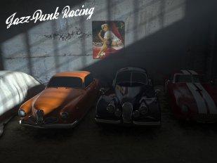 Jazz-Punk Racing v 1.0 1