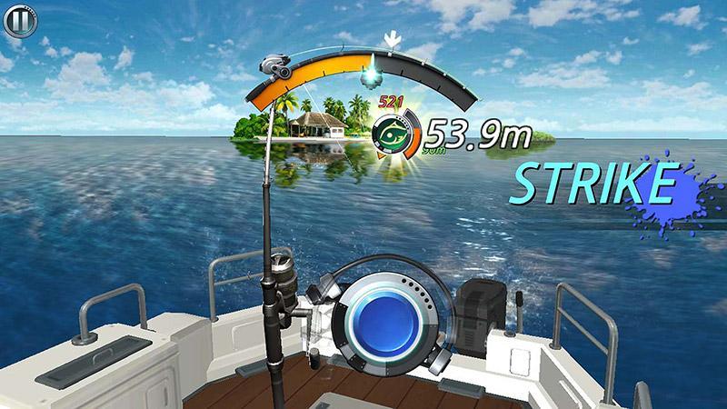 Fishing Hook screenshot 2