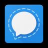 Icona Signal Private Messenger