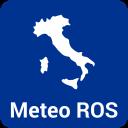 Previsioni Meteo ROS