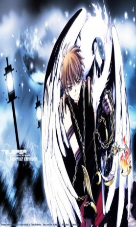 Tsubasa Reservoir Chronicle Wallpaper Hr 10 Descargar Apk