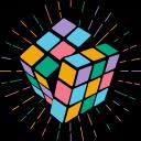 Cube Matic - Virtual 3d Rubik's Cube Game