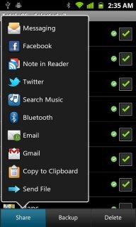 Better App Manager screenshot 6