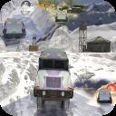 Truck Simulator Offroad : Army Truck