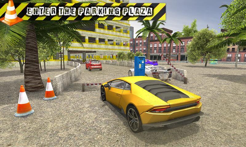 Multi Storey Car Parking 3d 1 1 Download Android Apk Aptoide