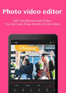 VideoShow: Video Editor & Maker 8 4 7 cn Download APK for
