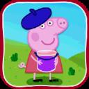 Peppa Mini Games