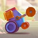 CATS: Crash Arena Turbo Stars | Kampfroboter