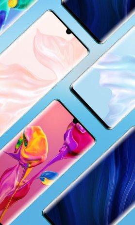 Huawei P30 Wallpaper - Huawei P30 Pro Wallpapers 1 0