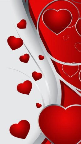 valentine s day live wallpaper love background screenshot 3 - Live Valentine Wallpaper