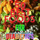 50 Best Foods for Diabetes