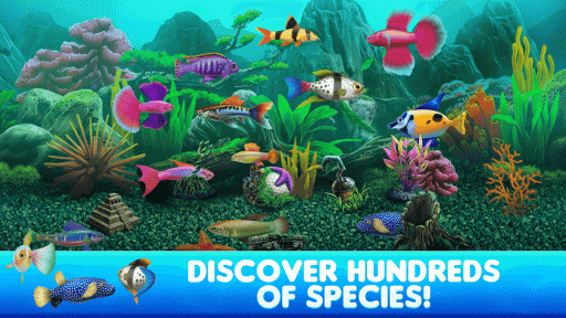 Fish Tycoon 2 Virtual Aquarium screenshot 8
