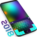 2019 Keyboard Color Theme