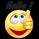 Smileys & emoticons - WhatSmiley